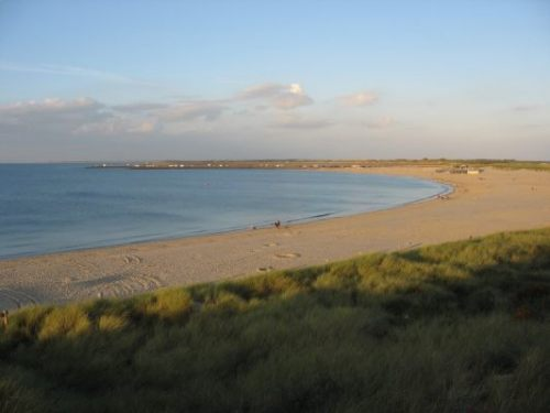 strand von scharendijke